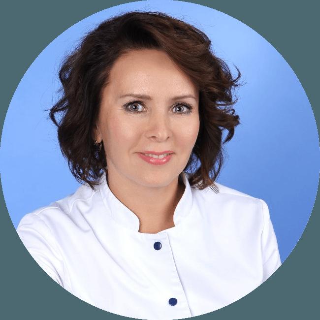 Ломакина Анна Антоновна, главный врач