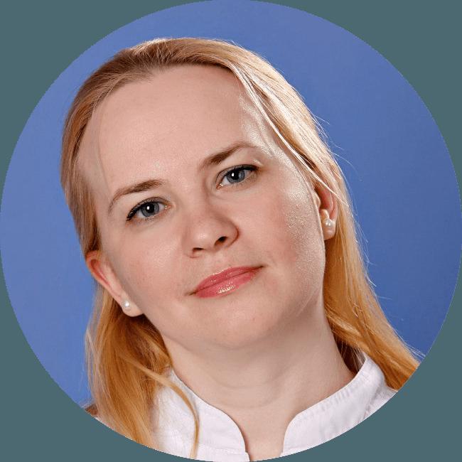 Гусева Анна Викторовна, стоматолог-ортодонт, детский стоматолог
