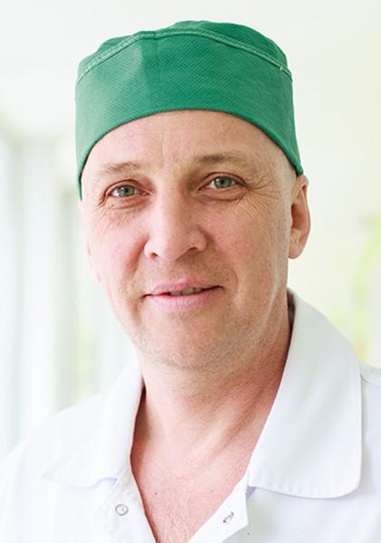 Авдееенко Игорь Александрович, стоматолог-ортопед