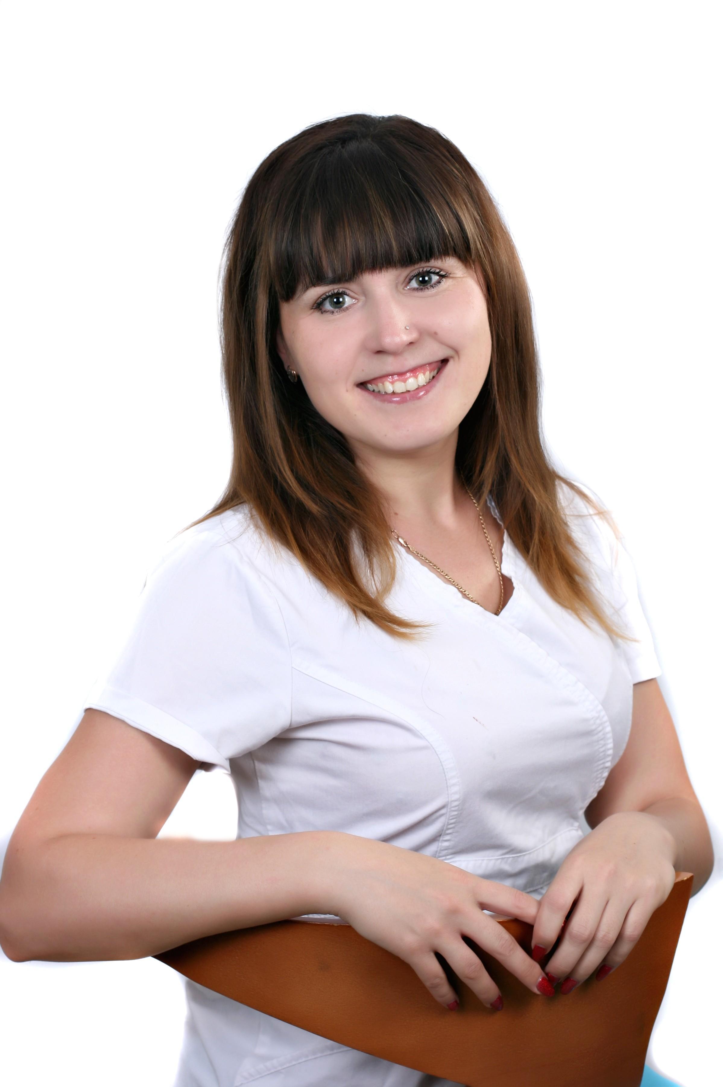 Топычканова Татьяна Дмитриевна, гигиенист