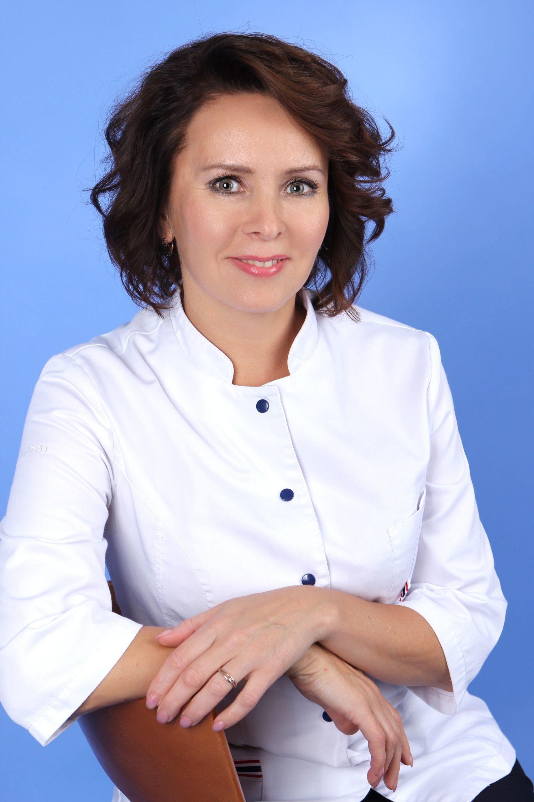 Ломакина Анна Антоновна